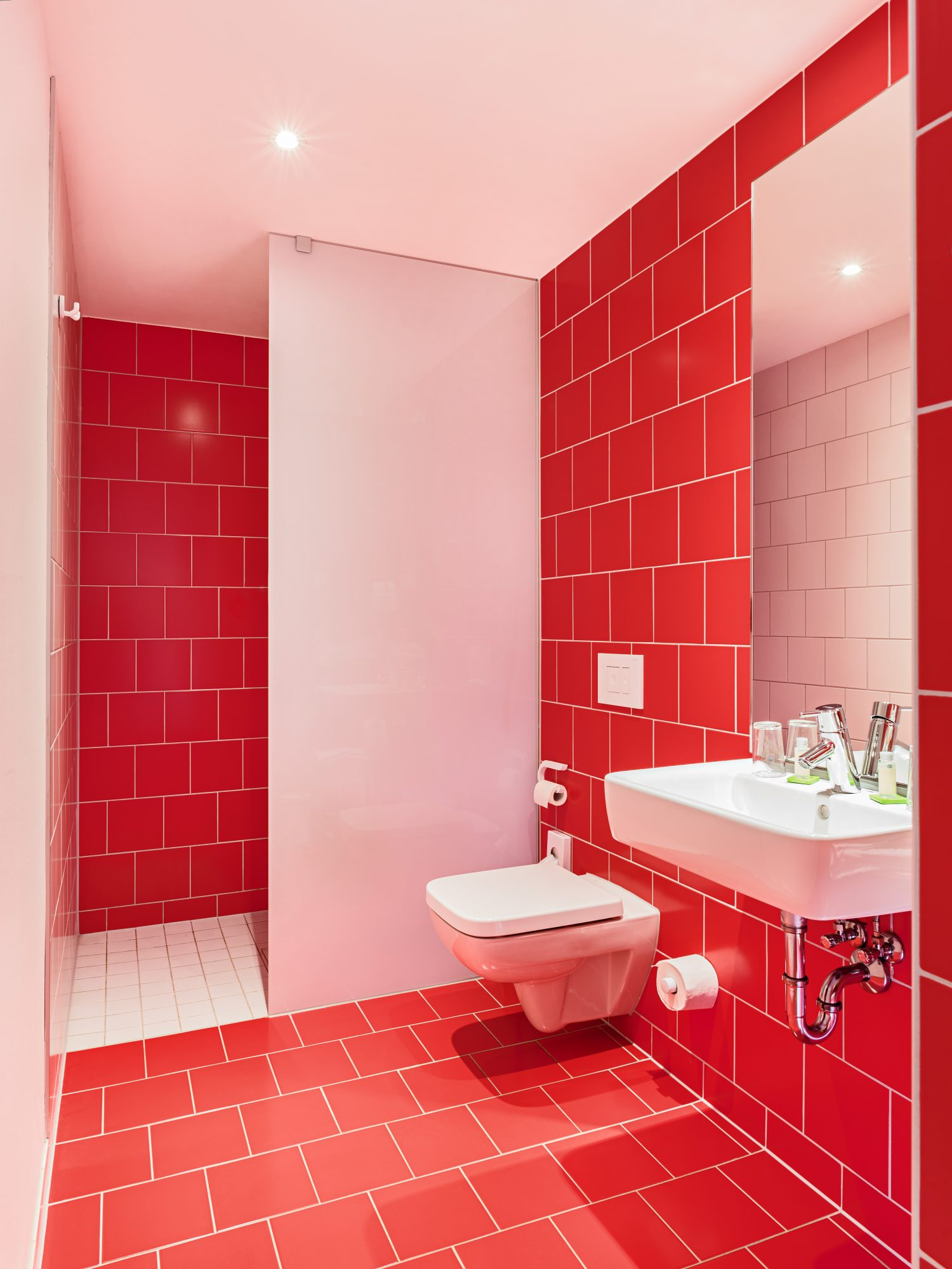 Heimathaus - Badezimmer 2