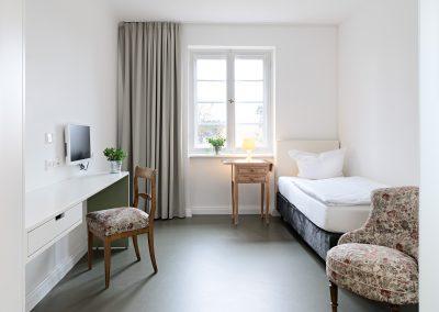 Heimathaus - Gästezimmer