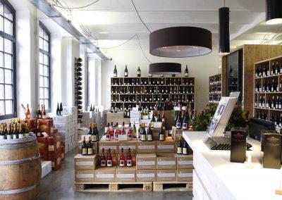 Weinhandlung Passion Vin