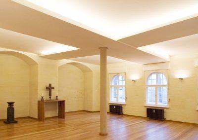 Kloster Lehnin Winterkirche