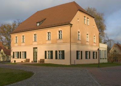 Museum, Amtshaus Kloster Lehnin