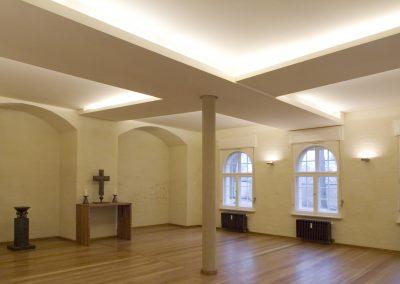 Winterkirche