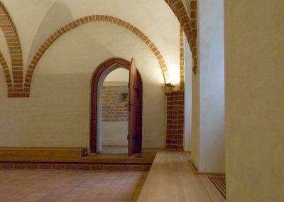 Kapitelsaal
